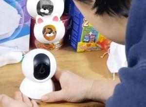 취약계층 맞벌이 가정에 '가정용 홈카메라' 지원
