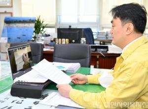 하남시건강가정・다문화가족지원센터, '결혼이민자 한국어교육 개강식' 비대면 개최