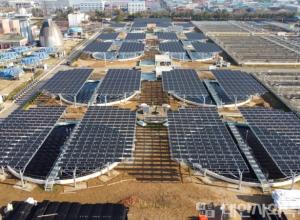 시흥시, 2021년 대한민국 에너지효율·친환경 대상 수상